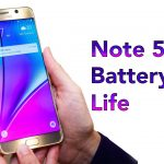 Useful Tips For Improving Battery Life On Galaxy Note 5 8