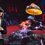 "The Creator Of HoloLens Has Demonstrated The First ""Real-Life Holographic Teleportation"" 11"