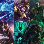 League of Legends Discounts And Week 5 Champions Rotation 24