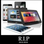 Are Tablets Dead? 13