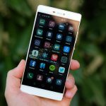 How To Take Screenshots on Huawei P8 29