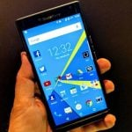 How To Perform Factory Data Reset On BlackBerry Priv 28