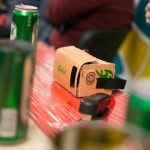 You Can Now Drink Beer And Experience Virtual Reality, Thanks To A Grolsch Campaign 9