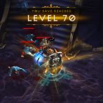 Diablo 3: How To Get To Level 70 In 33 Seconds 4