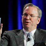 Eric Schmidt, Former Google CEO Caught Using An iPhone 26