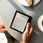 Kindle Oasis, The Most Expensive And Attractive Ebook Reader 9