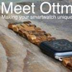 Ottm Produces Wooden Bracelets For Smart Watches, And For Every Order It Plants A Tree 8