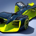 Robocar, The First Racing Car Controlled By Artificial Intelligence 4