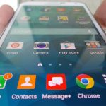 How To Fix Touchwiz Lag On Samsung Galaxy S7 11