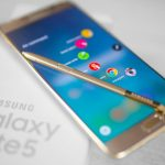 Samsung Galaxy Note 5 Keyboard Not Working – How To Fix It 19