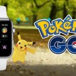 Pokémon GO Is Now Available On The Apple Watch 7
