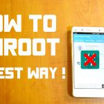 How To Unroot Android Smartphone Or Tablet 23