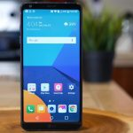how to fix LG G6 performance problems