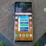 uninstall apps on Samsung Galaxy S8