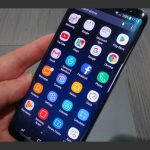 Galaxy S8 Google Launcher issues