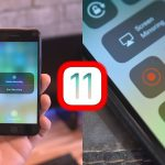 How To Turn On Screen Recording In iOS 11