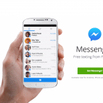 how to fix unresponsive Facebook Messenger on Samsung