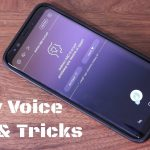 Bixby Tips and Tricks