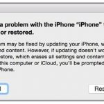 How to Put Your iPhone in Recovery Mode 11