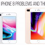 Common iPhone 8 Problems and Their Fixes 2