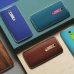 Moto G, G4 Plus, G5, G5s, X4, Z3, Z2 Play and E5 Play Get December Security Patch Updates 7