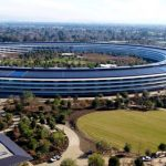 Apple Employees Hurt Themselves Running Into Glass Walls at Apple Park 5