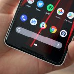 Android P Developer Preview 3 Comes with Darker Google Feed Backgrounds 5