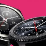 Samsung Gear S4 Spotted Running On Wear OS Instead of Tizen OS 10
