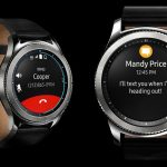 Everything About The Samsung Gear S4: Features, Specs, Price, Leaks and Release Date 12