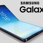 Samsung Galaxy X to have Possible 2019 CES Unveiling 12