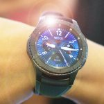 Samsung Gear S4 Leaks - Comes With New Features and Bigger Than The Previous One 13