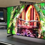 The 8K TV Race is on as Samsung will Launch its First Model Next Month 10