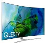 Samsung QLED TV Update - Here's our View on the New 4K TVs 13