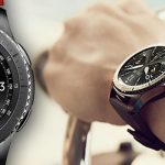 Smartwatch Fans Might Get a Surprise with the Release of Samsung Gear S4 8
