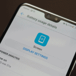 How to fix Huawei P20 Pro battery life issues