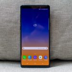 Common Note 9 Issues