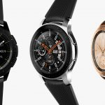 Samsung Galaxy Watch (Gear S4): Not Too Much Change from its Predecessor 9