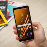 2019 Samsung A series Smartphone