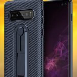 These are some of the best cases for Samsung Galaxy S10 3