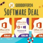 Windows 10 & Office2016/2019 HOT SUMMER SALE – up to 20% OFF on all Software! 14