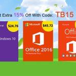 Summer Sale 2019: Windows 10 Pro Oem CD-Key Under $25 25