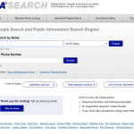 ZabaSearch: How to find people with this tool 21