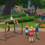 Children Protective services Can Take Away The Sims' Kids 7