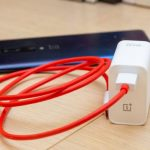 Oneplus 7T warp charger