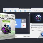How To Compress 4K To 1080P With WinX HD Video Converter Deluxe [Review And Giveaway] 10