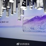 Vivo X30 5G launch