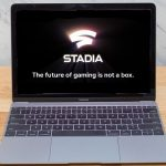 How to play Google Stadia on MacBook 12