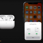 How To Connect AirPods To iPhone 8