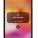 How To Record The Screen On iPhone 11, iPhone 11 Pro, And iPhone 11 Pro Max 28