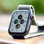 How to clean your Apple Watch 6